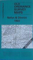 OLD ORDNANCE SURVEY MAPS REDDITCH /& DISTRICT /& PLAN HENLEY ARDEN 1907 Sheet 183