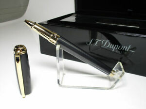 NEW S.T. Dupont 007 James Bond Limited Edition - Rollerball 412048 RETAIL 1195$