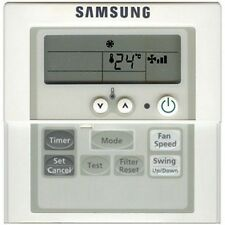 SAMSUNG MWR-TH00 - Télécommande Climatiseur, Wired Remote controller