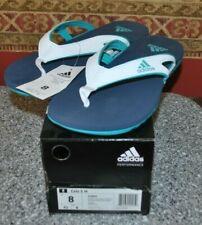 Adidas Men EEZAY Marbled S78077 Blue White US Size 8 FREE SHIPPING BRAND NEW