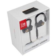 New Beats by dr Dre powerbeats3 wireless Bluetooth sport earphone King Gold