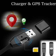 Car Chargers Gps Tracker Cable Real Time Gsm/Gprs Tracking Forios/Android s/