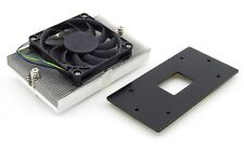 Server CPU Processor 1U Heat-Sink Cooler Fan AMD Opteron Socket G34 1207 F 104mm