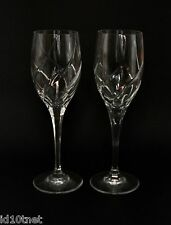 Mikasa Olympus Wine Glasses (Set of 2) - Never Used, Always kept in a box