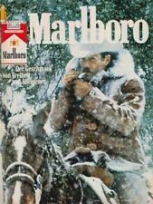 Marlboro Zigaretten - Reklame Werbeanzeige Original-Werbung 1979 (10)
