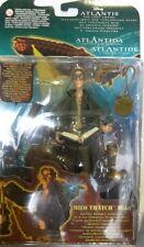 Atlantis Atlantida Disney figura de acción nuevo