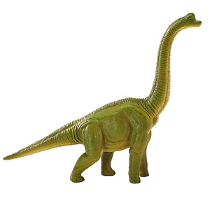 Mojo BRACHIOSAURUS DINOSAUR model figure toy Jurassic prehistoric figurine gift