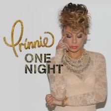 Prinnie – One Night CD EP Universal 2014 NEW