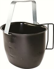 BCB Crusader metal mug fire pit hanging cup holder / hanger for Crusader Cup
