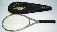 Head i.x6 OS Racchette da tennis l4 leggermente Racchetta Intelligence Lite Strung ti. S Pro