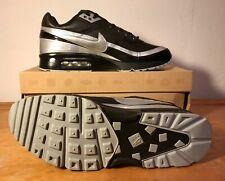11/45-Nike Air Classic BW - 2010 - 309210 028-Black/metallic silver OVP