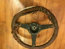 1980 Rover US 3500 or SD1 Factory Sport Steering Wheel