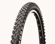 Copertone da MTB CST 24 x 1,95 nero gomma per bicicletta bici pneumatico bike