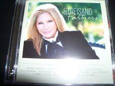 Barbra Streisand Partners (Duets) Deluxe Bonus Tracks CD - Like New