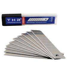 Abbrechklingen 1000 Stück 18mm 0,5mm Cuttermesser Teppichmesser Messer