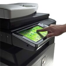 Black & White Copiers with Scanner