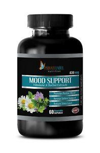 immune health support for all - MOOD COMPLEX - Mood enhancer brain boost 1 BOTTL