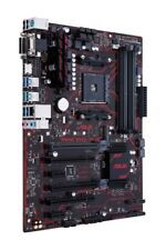 ASUS PRIME B350-PLUS ATX Motherboard for AMD AM4 CPUs