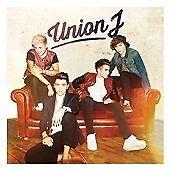 Union J - Union J (2013) Deluxe Edition 2 x CD Acoustic Bonus Disc