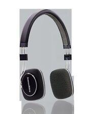 Bowers and Wilkins B&W P3 Mobile Hi-Fi Headphones BLACK new