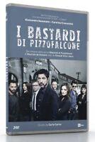 I Bastardi Di Pizzofalcone - Serie Tv - Cofanetto Con 3 Dvd - Nuovo Sigillato