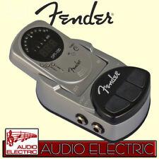 Fender pt-100 suelo gratis pedal Tuner con incorporado micro PVP: 94,- €