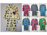 *NWT- BABY TODDLER BOY COLLAR FLANNEL PAJAMA - 2-PC SET - LICENSED - 24M - 4T