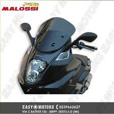 MALOSSI SPORT SCREEN CUPOLINO FUME' GILERA GP 800 (PIAGGIO M554M) - L.395xH.420