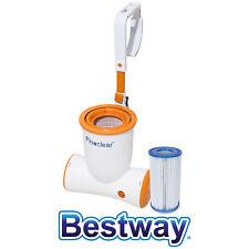 Einhängefilterpumpe Skimmer/filterpumpe- Kombination 58462 Bestway