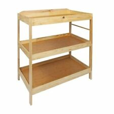 9de6cc5e1e9 Wooden Baby Changing Tables   Units for sale