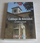 DVD PAL L'ABBAYE DE BOSCODON LA MOITIE DU PARADIS FRANCE 2 NEUF SOUS CELLO