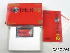 Complete Mother 1+2 Game Boy Advance Japanese Import Japan GBA 1 2 US Seller C