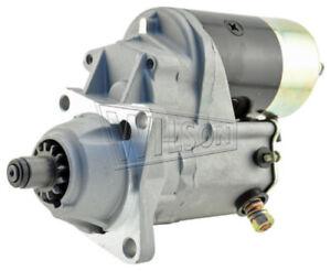 Starter Motor-New Starter Wilson 91-29-5035N