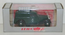VITESSE 1/43 SCALE 294 - MERCEDES 170 VAN - BALLY AROLA