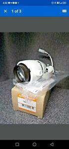 Juno Lighting T406WH Trac-Master Conix Low Voltage MR16 Trac Head