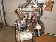VW Passat 35i Golf 2 II G60 Allrad Sycnro Motor PG 116000 km