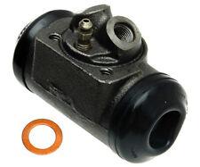 Drum Brake Wheel Cylinder-Element3 Front Left Raybestos WC37014