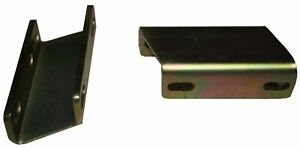Skyjacker For Chevrolet, Dodge, Ford, GMC / Sway Bar Relocation Bracket - SBL20
