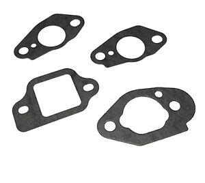 Carburettor Carb Intake Gasket Set, Honda HRD536C, HRX426, HRX476, HRX537, KT054