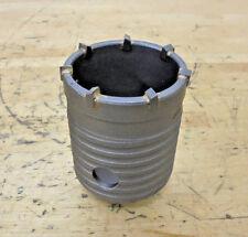 """Westward Carbide Tipped Core Bit 2-3/4"""" Dia x 3"""" Cutting Length  22UX38"""