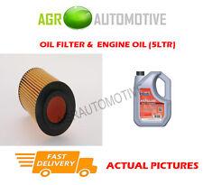 Fuel Filter 2001-Onwards Air MGZT MG ZT 2.0 Turbo Diesel Service Kit Oil