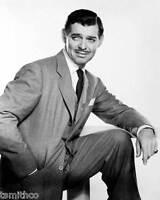 Clark Gable 8x10 Photo 020