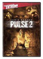 Pulse 2 - Afterlife (DVD, 2008, Widescreen)