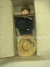 """Georgetown Collection American Diary Doll Jennie Cooper 16"""" Tall"""