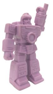 REFLECTOR DECOY; 1986 Hasbro; G1 Vintage Transformers