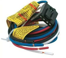 Electric Brake Controller Wiring Harness (Only) for Hayman Reese & Tekonsha