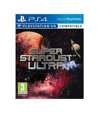 "Juego Sony PS4 ""Super Startdust Ultra Vr"""