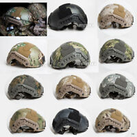FMA Tactical Maritime Helmet Thick and Heavy Version Airsoft Paintball M/L
