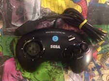 OFFICIAL CONTROLLER - PAD - Mega Drive - Sega - Good Condition - Lot 2