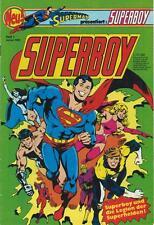 Superboy 1980/ 1 (Z1, Sm), Ehapa
